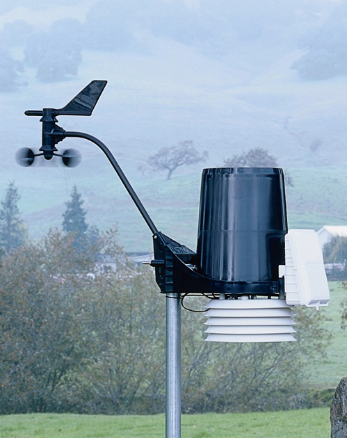 vp cs 500 skyview, the weather company presents the davis vantage pro  at n-0.co